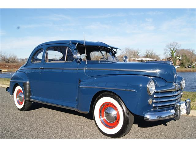 1948 Ford Deluxe | 944960