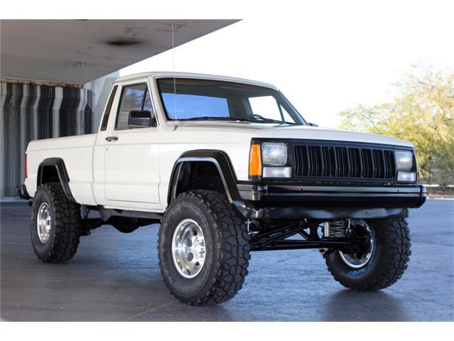 1989 Jeep Comanche | 944961
