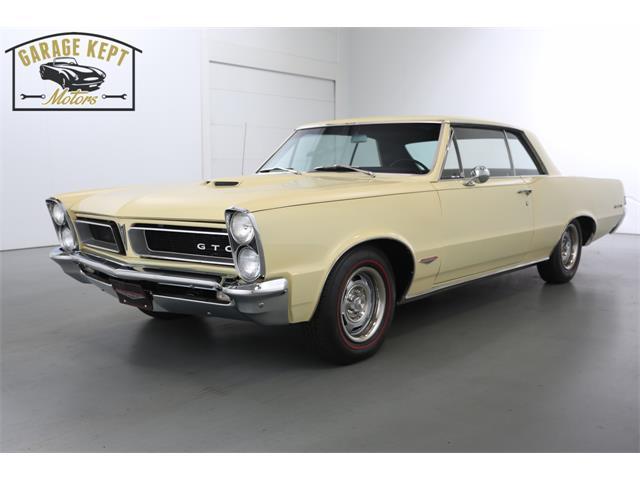 1965 Pontiac GTO | 944962