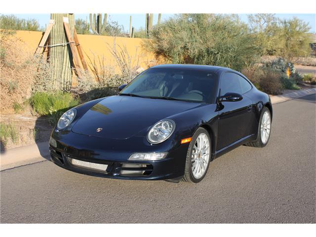 2007 Porsche 911 | 944964