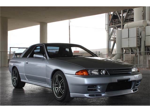 1991 Nissan GT-R | 944965