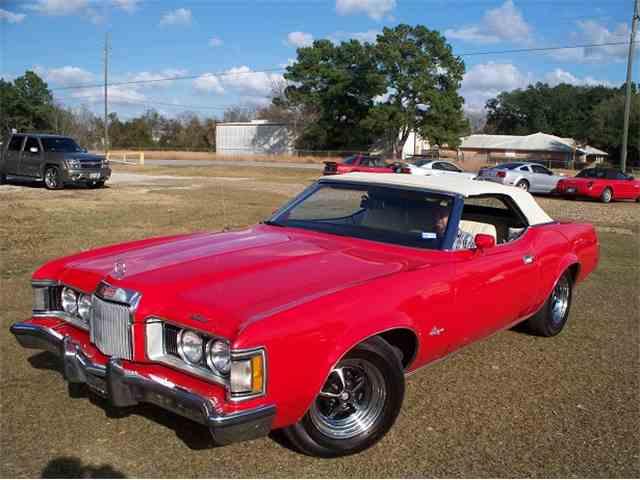 1973 Mercury Cougar | 944967