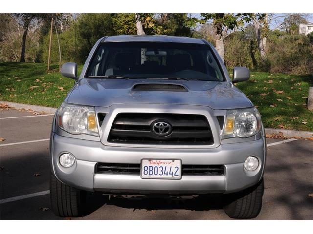 2006 Toyota Tacoma PreRunner 4 dr Double Cab SR5 | 944970
