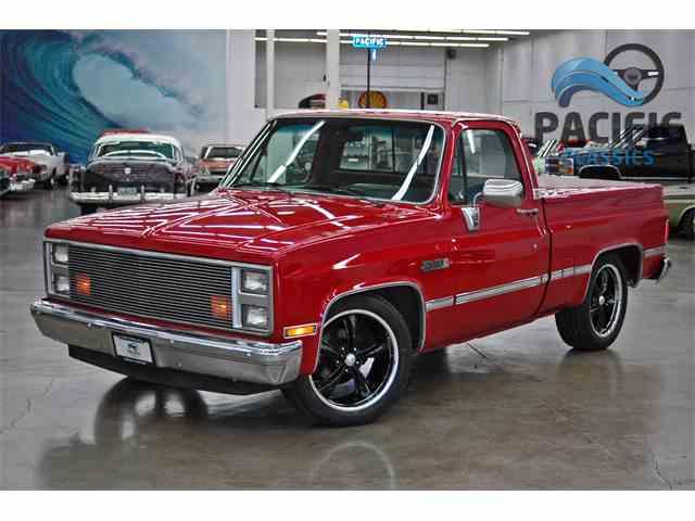 1987 GMC Sierra | 944973