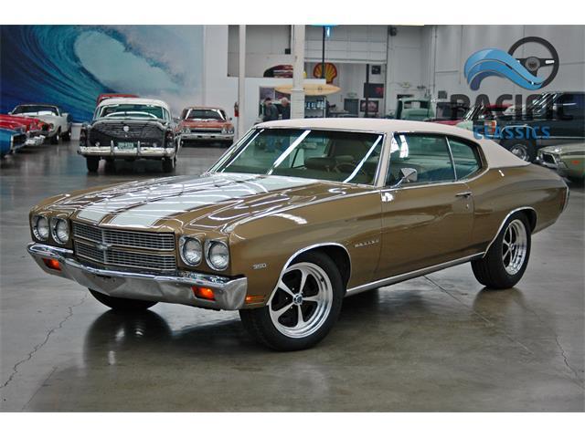 1970 Chevrolet Chevelle | 944975