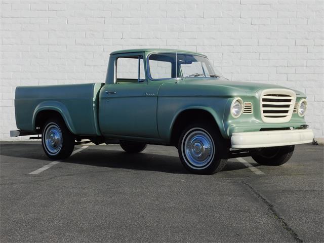 1964 Studebaker Champ | 944977