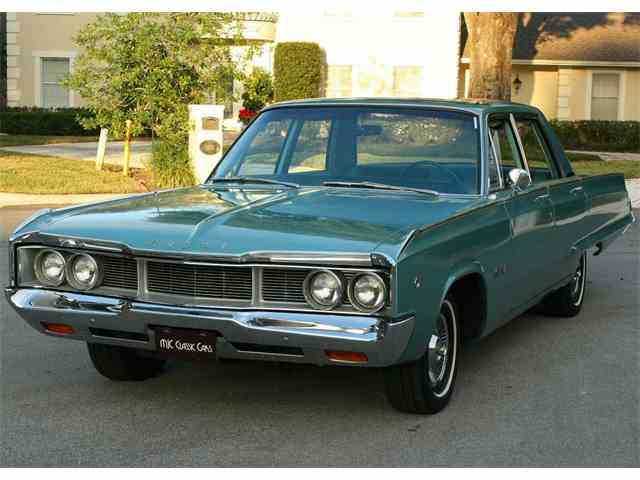 1968 Dodge Polara | 944982
