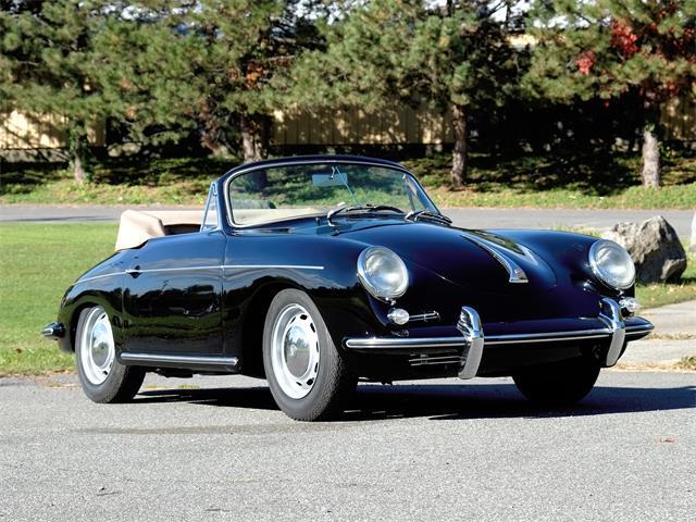 1961 Porsche 356B | 944986