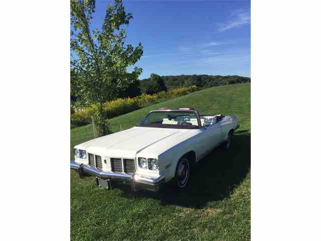 1975 Oldsmobile Delta 88 | 944989