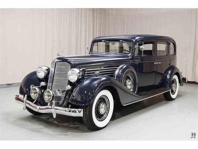 1935 Buick Model 67   940499
