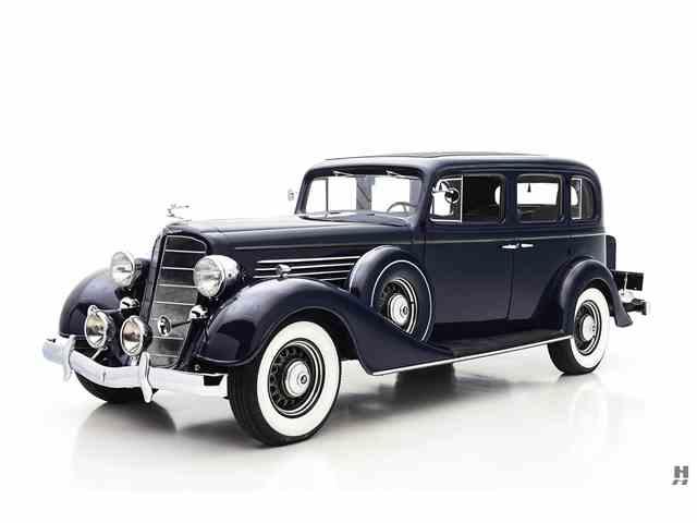 1935 Buick Model 67 | 940499