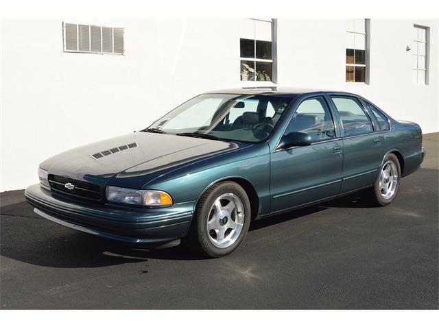1995 Chevrolet Impala SS | 944993