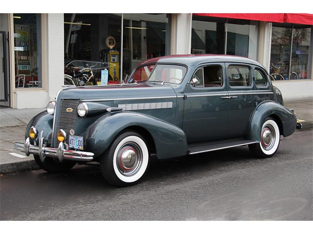 1937 Buick Special. AACA Nat'l 1st Place. See VIDEO. | 944994
