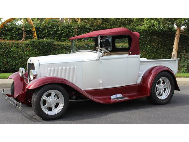 1931 Ford Roadster | 944998