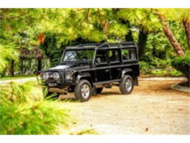 1981 Land Rover Defender | 940050