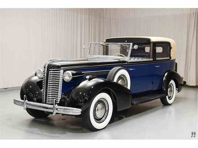 1938 Buick Brewster   940500