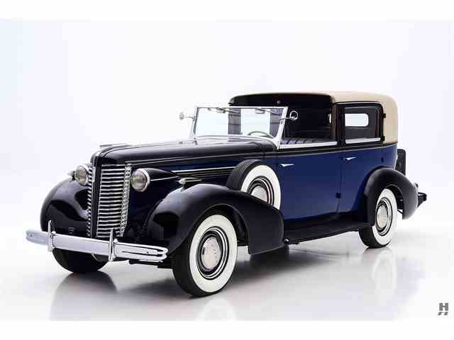 1938 Buick Brewster | 940500