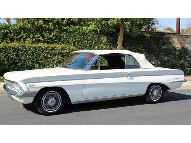 1962 Oldsmobile Cutlass | 945002