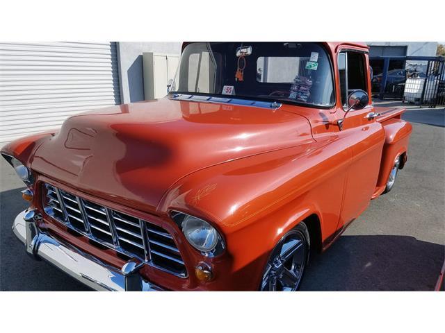 1955 Chevrolet 3100 | 945004