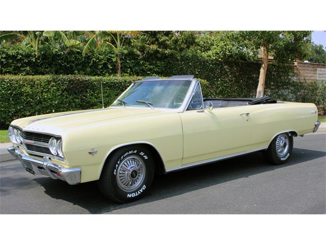 1965 Chevrolet Malibu | 945010