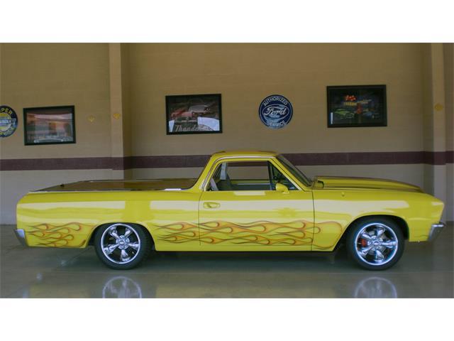 1967 Chevrolet El Camino | 945017