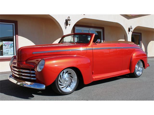 1948 Ford Custom | 945023