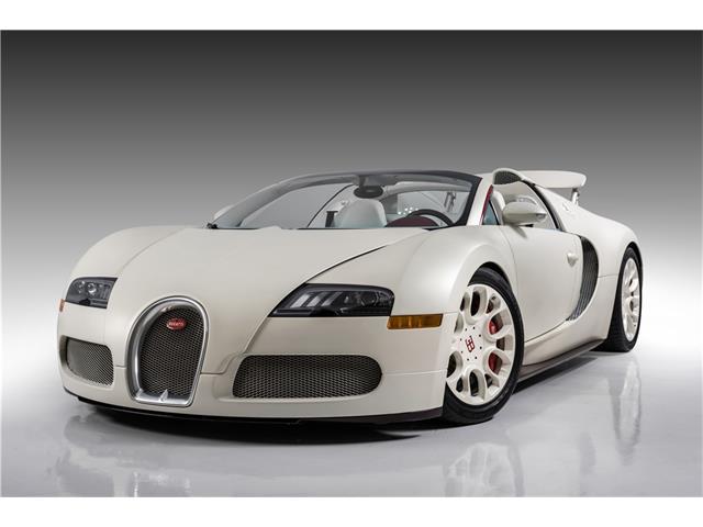 2011 Bugatti Veyron | 945024