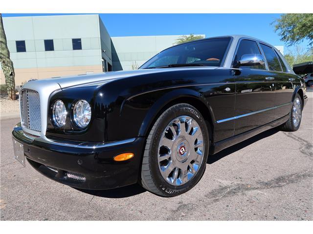 2005 Bentley Arnage | 945025