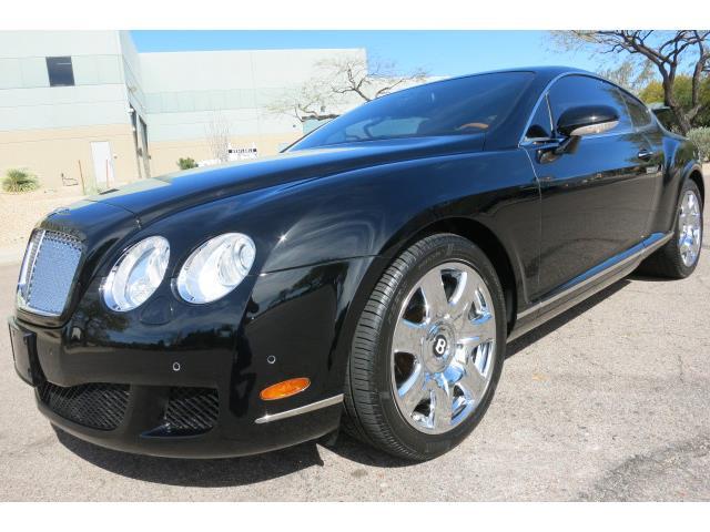 2008 Bentley Continental | 945026