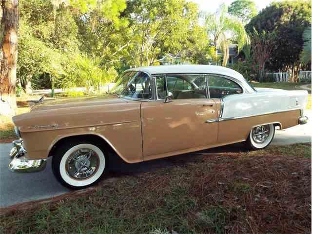 1955 Chevrolet 210 | 945037