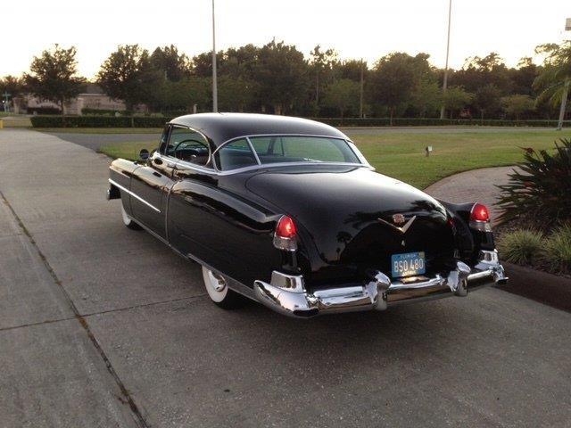 1952 Cadillac Series 62 | 945038