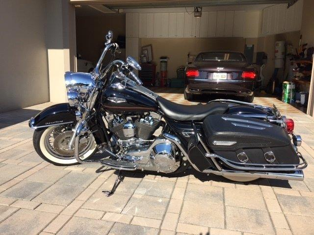 1999 Harley-Davidson Road King Classic | 945039