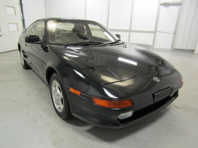1990 Toyota MR2 | 940504