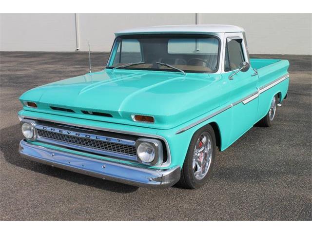 1964 Chevrolet C/K 10 | 945041