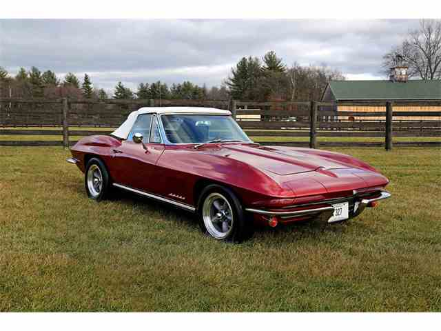 1967 Chevrolet Corvette | 945052