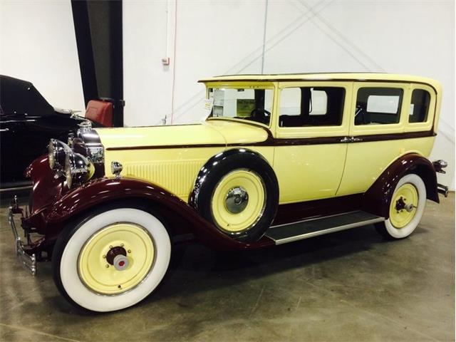1930 Packard 726 | 945053