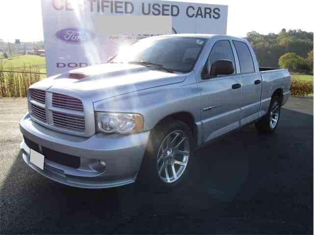 2005 Dodge Ram | 945056