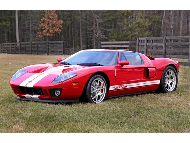 2005 Ford GT | 945058