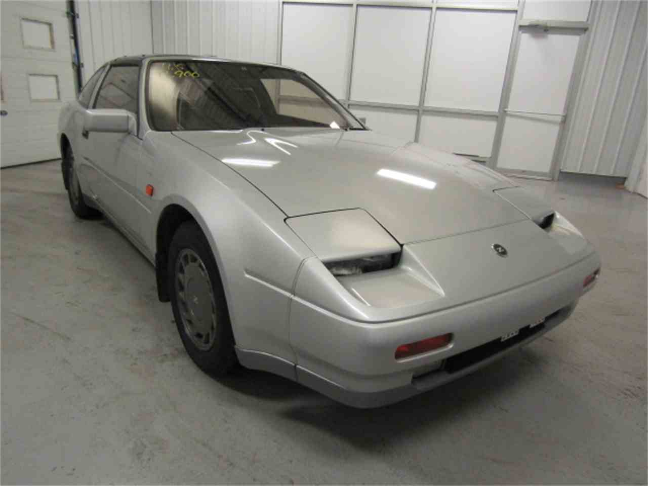 1989 Nissan Fairlady 300ZR for Sale - CC-940506