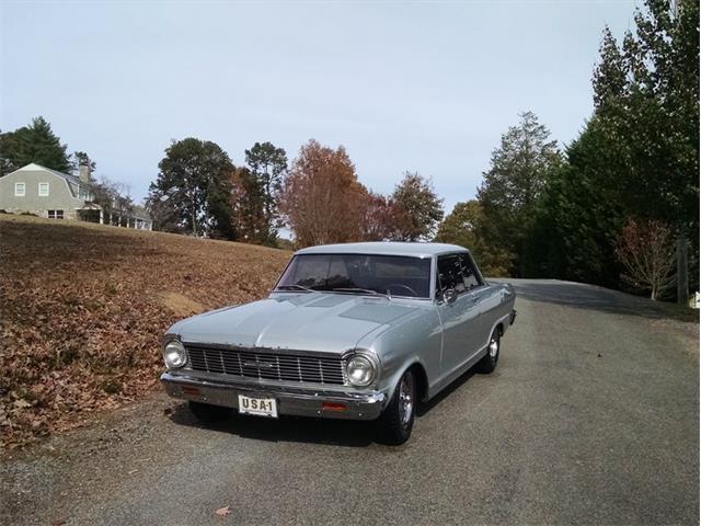 1965 Chevrolet Nova | 945060