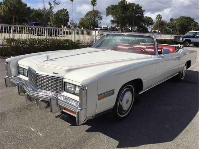 1976 Cadillac Eldorado | 945061