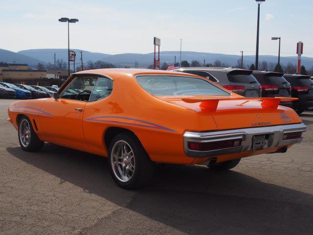 1972 Pontiac GTO | 945062