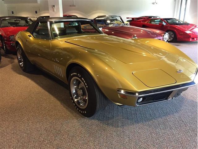 1969 Chevrolet Corvette | 945065