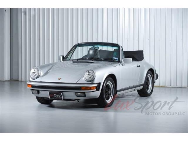 1987 Porsche 911 Carrera | 945076
