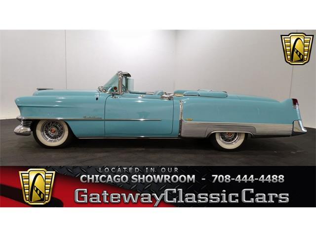 1954 Cadillac Eldorado | 945078