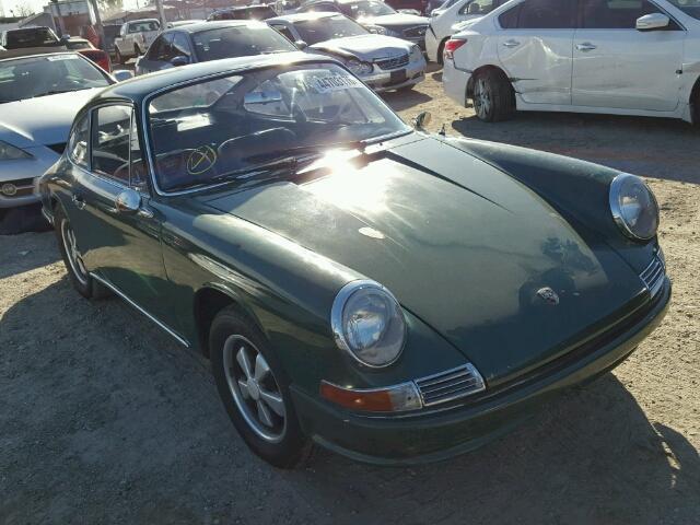 1967 Porsche 911 | 945081