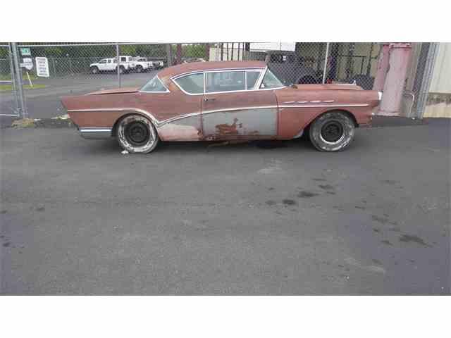 1957 Buick Roadmaster | 945089