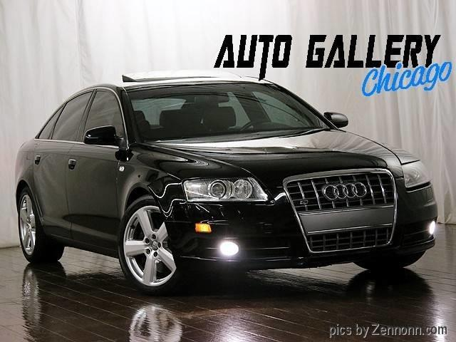 2007 Audi A6 | 945096