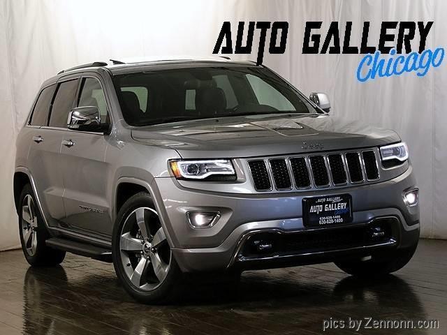 2014 Jeep Grand Cherokee | 945098