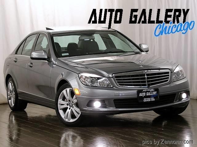 2008 Mercedes-Benz 300   945099